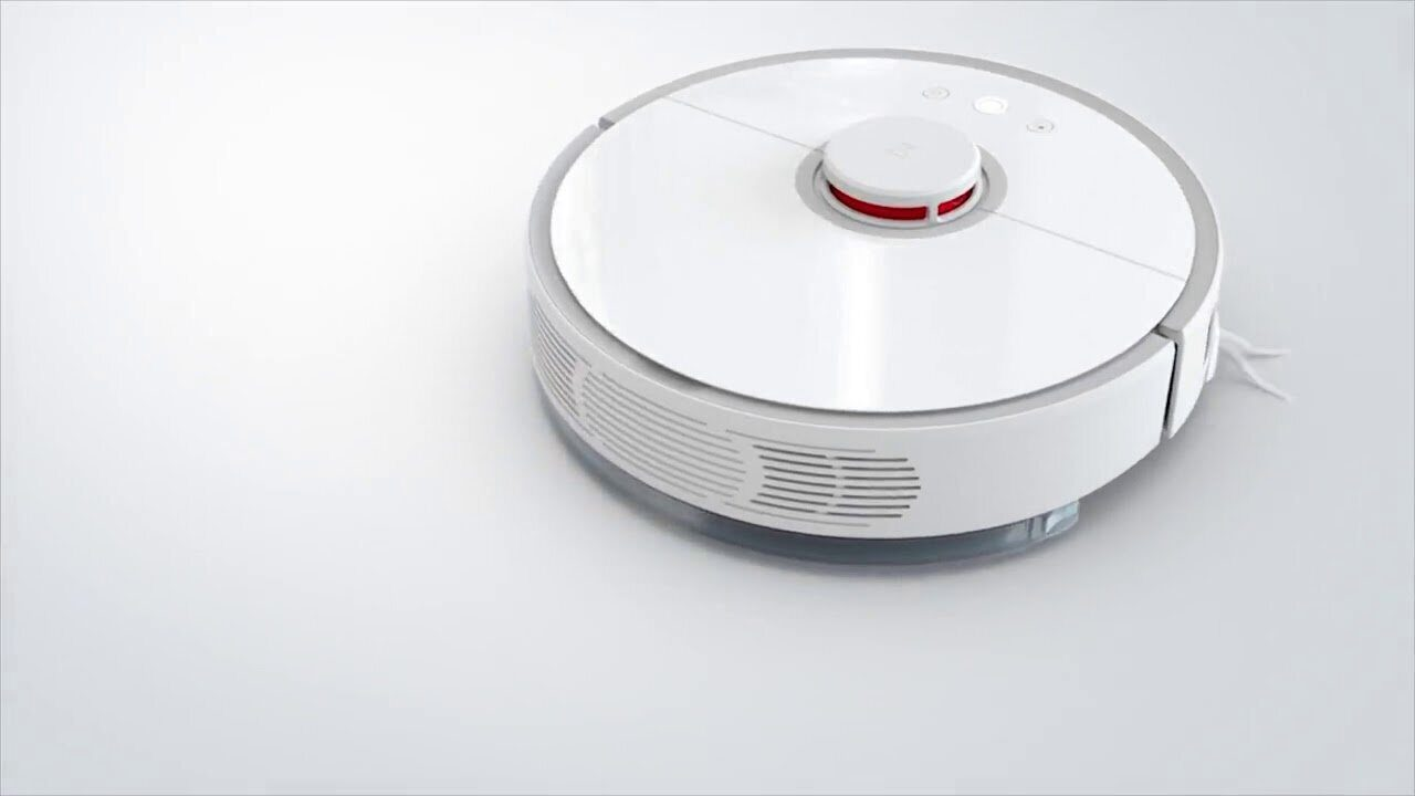 Пылесос Xiaomi Mi Roborock Sweep One